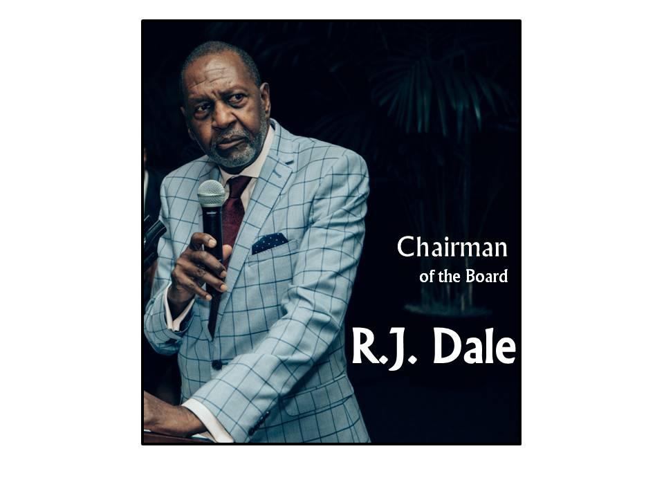 RJ Dale