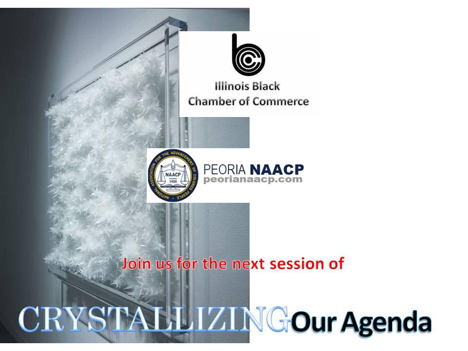 Crystallizing Our Agenda session slug