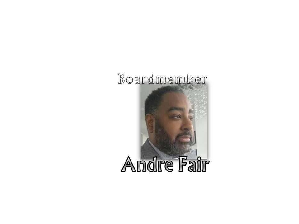 andre fair