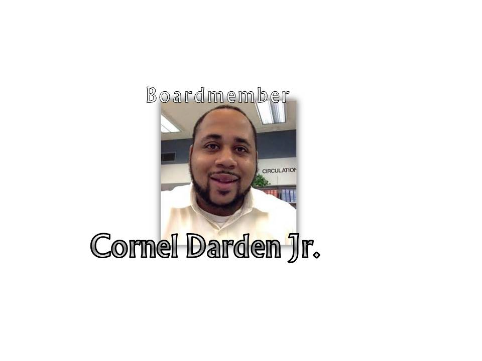 cornel darden jr