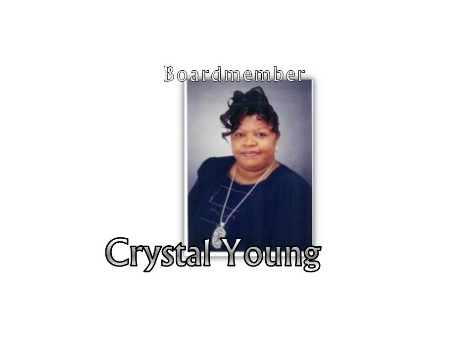 crystal young