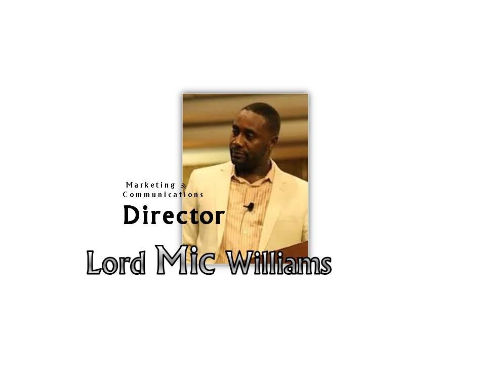 lord mic