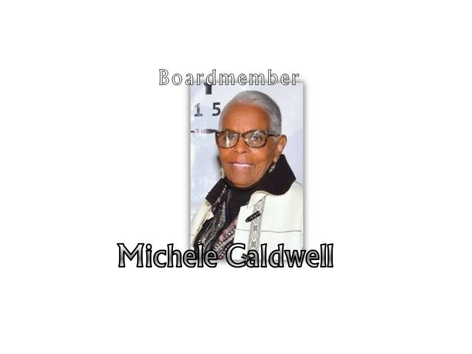 michele caldwell