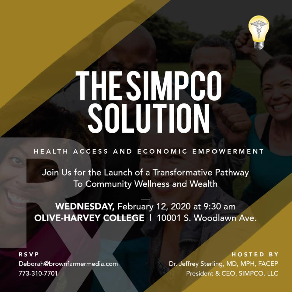 simpco event banner