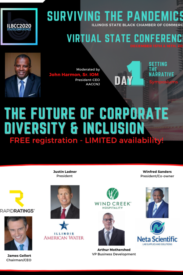 Corporate Diversity & Inclusion