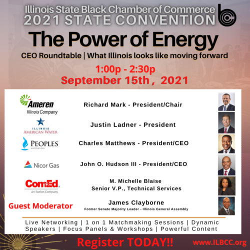 energy panel